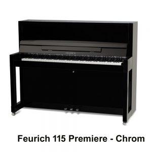 FEURICH 115 – PREMIERE Image