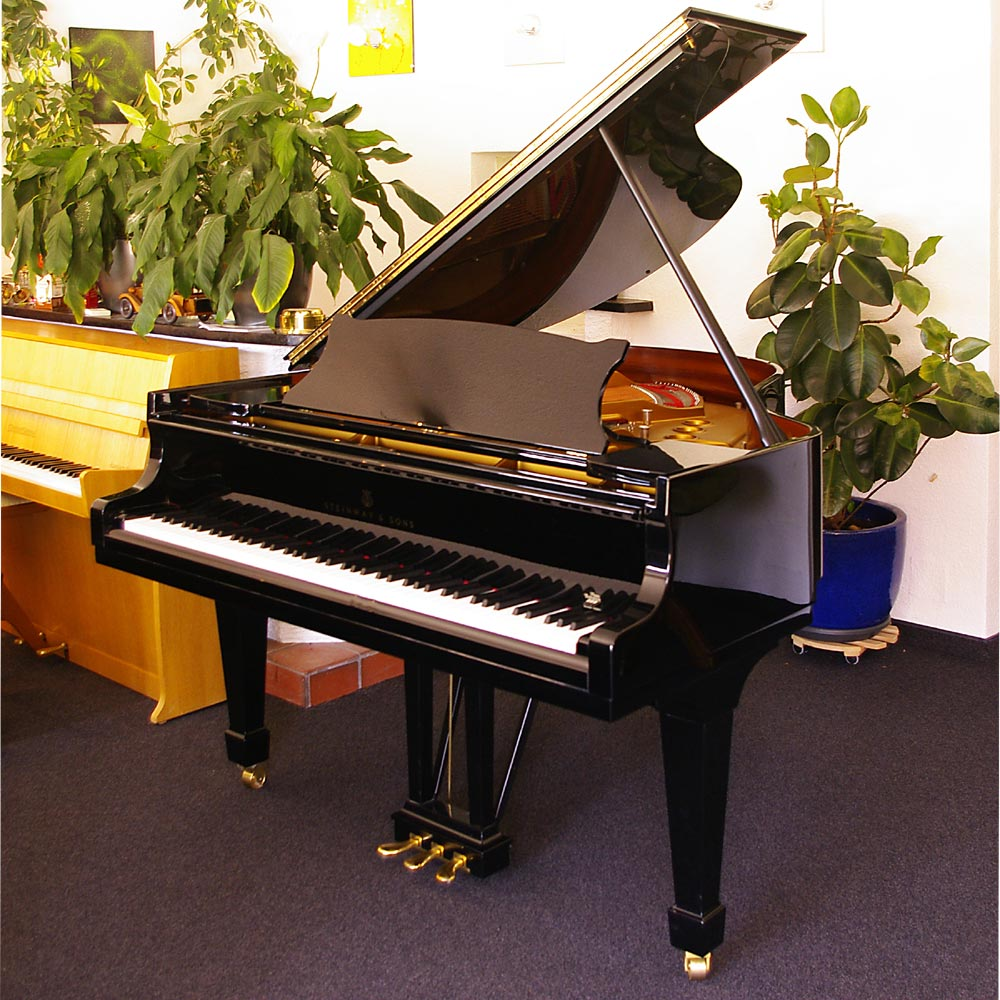 Steinway & Sons - M Image